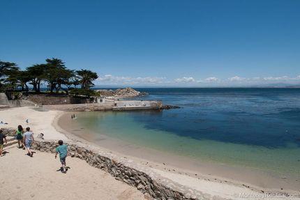 Neighborhood - Townhome Lovers Point 5, Pacific Grove Retreat