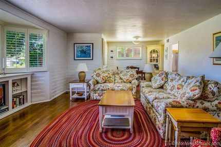 Living Room - Home Tea For Two, Del Monte Park