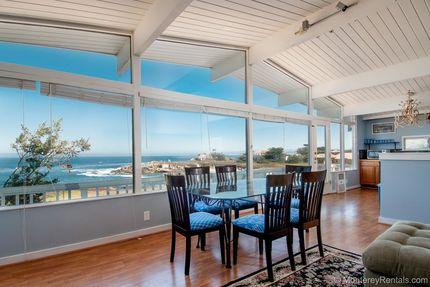 Dining Area - Condo Bay Watch