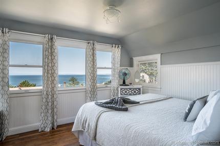 Master Bedroom - Olmstead-house, Central Pg