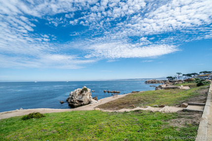 Location - Oceanview Two, PG Beach Tract