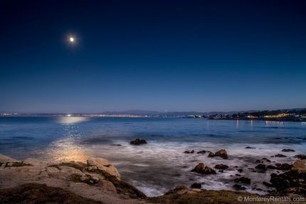 Location - Starlit Surf