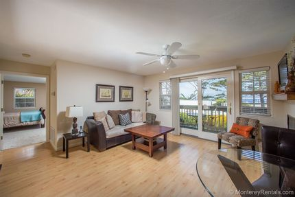 Overview - Condo Hawthorne 901b, New Monterey